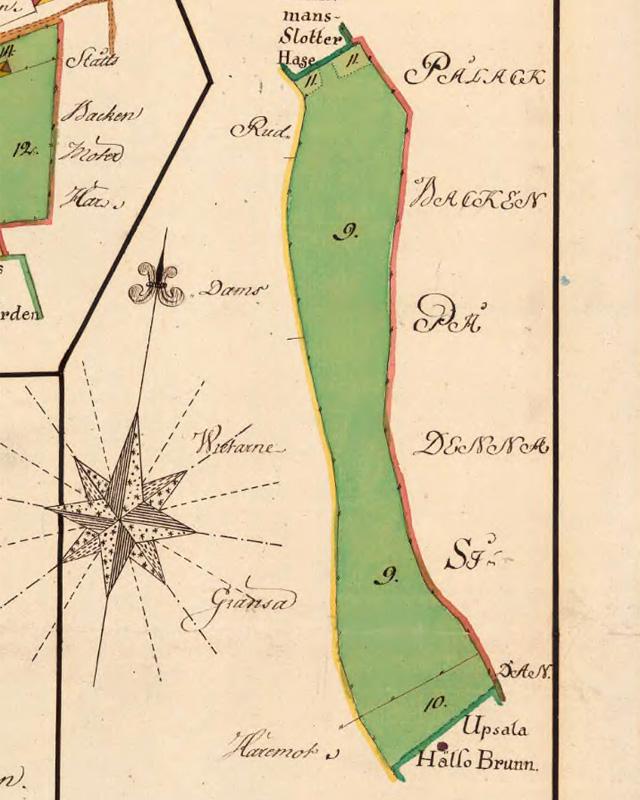 Ruddamsvretarna 1794